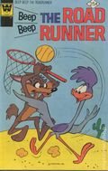 Beep Beep The Road Runner (1971 Whitman) 58