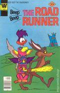 Beep Beep The Road Runner (1971 Whitman) 66
