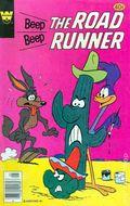 Beep Beep The Road Runner (1971 Whitman) 79