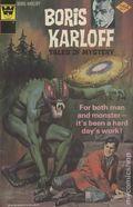 Boris Karloff Tales of Mystery (Whitman) 69