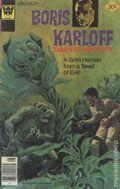 Boris Karloff Tales of Mystery (Whitman) 76