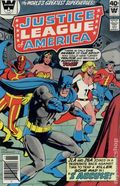 Justice League of America (1960 1st Series) Whitman 172