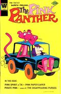 Pink Panther (1971 Whitman) 35