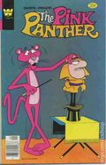 Pink Panther (1971 Whitman) 56