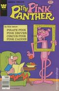 Pink Panther (1971 Whitman) 69