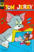 Tom and Jerry (1949 Whitman) 272
