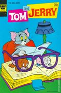 Tom and Jerry (1949 Whitman) 274