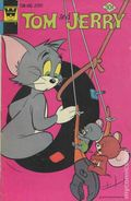 Tom and Jerry (1949 Whitman) 294