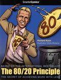 80/20 Principle GN (2011 SmarterComics) The Secret of Achieving More with Less 1-1ST
