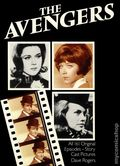 Avengers SC (1983 ITV Books) All 161 Original Episodes - Story Cast Pictures 1-REP