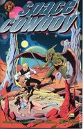 Space Cowboy (2001 1st Series) 1A