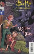 Buffy the Vampire Slayer Willow and Tara Wilderness (2002) 2A
