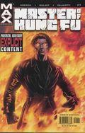 Shang-Chi Master of Kung Fu (2002) 1
