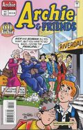 Archie and Friends (1991) 62