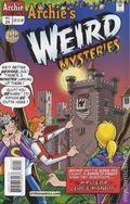 Archie's Weird Mysteries (2000) 24