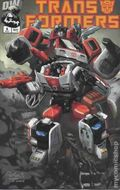 Transformers Generation 1 (2002) 6A
