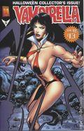 Vampirella (2001 2nd Comic Series) 13A