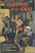 Brothers of the Spear (Whitman) 11