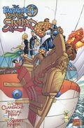 Fantastic 4th Voyage of Sinbad (2001) Fantastic Four 1