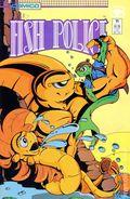 Fish Police (1988 Comico/Apple) 11