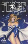 Flare (1989 2nd Series) 15