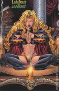 Lady Death Jade (2002) 1PREMIUM