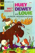 Huey Dewey and Louie Junior Woodchucks (1971 Whitman) 29