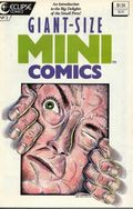 Giant Size Mini Comics (1986) 2