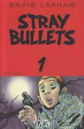 Stray Bullets (1995) 1REP.2ND