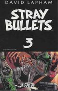 Stray Bullets (1995) 3REP.2ND