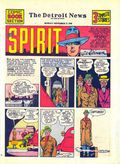 Spirit Weekly Newspaper Comic (1940-1952) Nov 17 1940