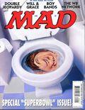 Mad (1955 Magazine #24 On) 390