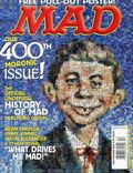 Mad (1955 Magazine #24 On) 400