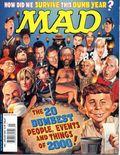 Mad (1955 Magazine #24 On) 401