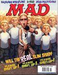 Mad (1955 Magazine #24 On) 406