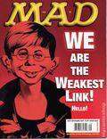 Mad (1955 Magazine #24 On) 409