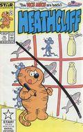 Heathcliff (1985-1991 Marvel/Star Comics) 16