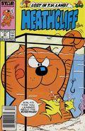 Heathcliff (1985-1991 Marvel/Star Comics) 21