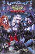 Heavy Metal Monsters (1992) 2