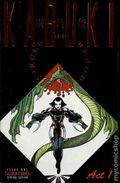 Kabuki Circle of Blood (1995) 1REP