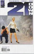 21 Down (2002) 2