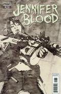 Jennifer Blood (2011 Dynamite) 10C