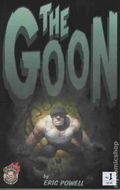 Goon (2002 2nd Series) 1