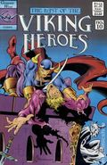 Last of the Viking Heroes (1987) 10