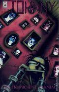 Johnny The Homicidal Maniac (1995) 2-2ND