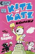 Kitz 'N Katz Komiks (1985) 4