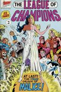 League of Champions (1990) 2