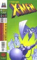 X-Men The Manga (1998) 19