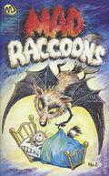 Mad Raccoons (1991) 2