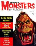 Famous Monsters of Filmland (1958) Magazine 6